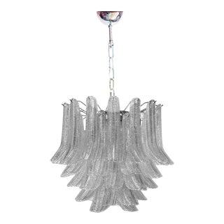 """Chandelier Murano Glass Chandelier """"Selle"""" Sputnik For Sale"""