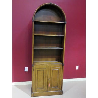 Vintage Beacon Hill Mahogany Bookcase Preview