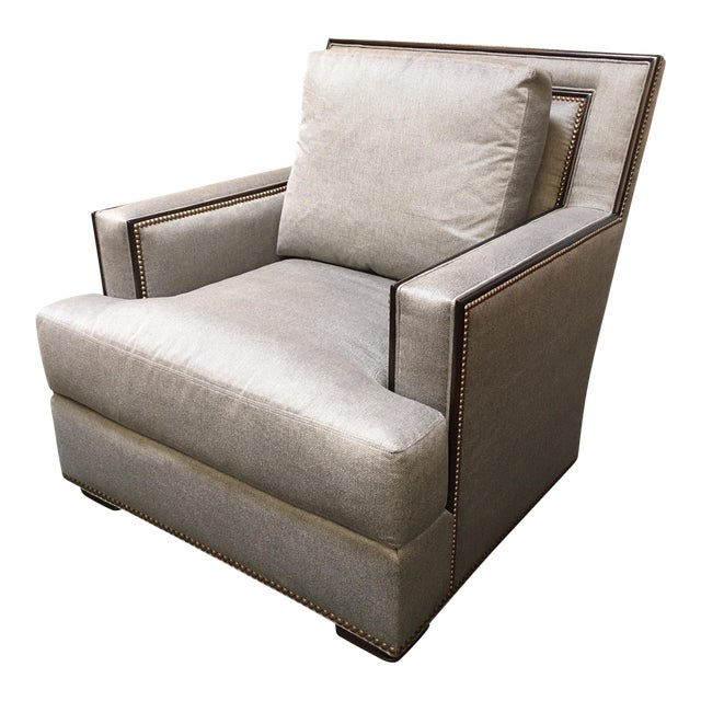 New Chaddock Torrey Arm Chair - Image 1 of 11