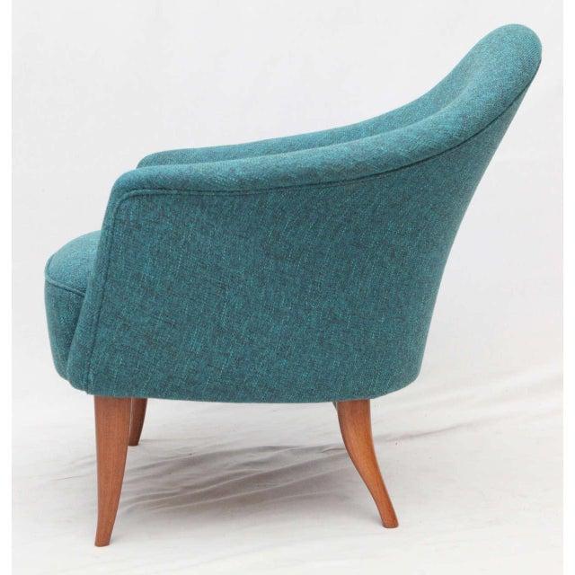"Kerstin Hörlin-Holmquist ""Little Adam"" Chair For Sale In Los Angeles - Image 6 of 7"