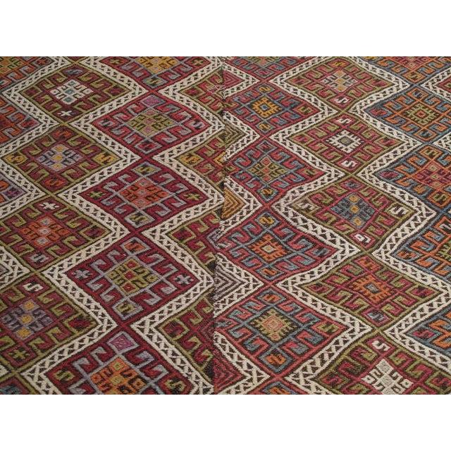 "Textile Sivrihisar ""Jijim"" For Sale - Image 7 of 7"