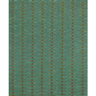 Wool Handwoven Flat Weave Rug For Sale