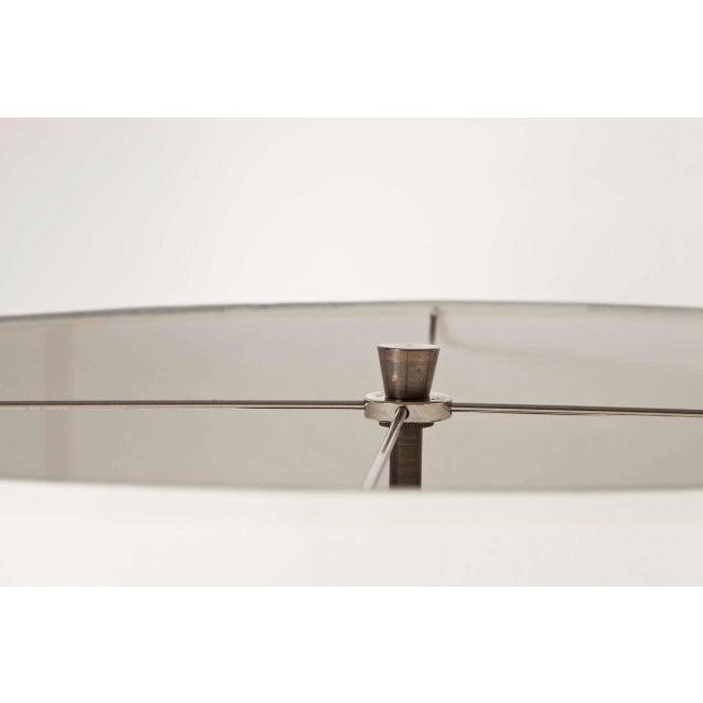 Raymor Italian Ceramic Table Lamp For Sale In New York - Image 6 of 8