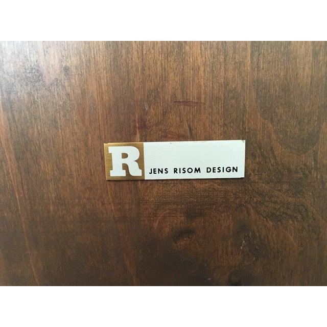 Vintage Jens Risom End Table - Image 7 of 7