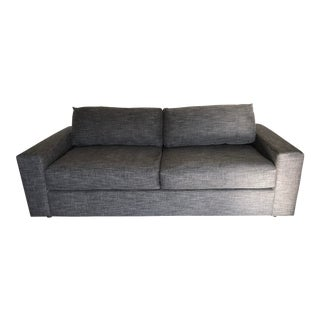 West Elm Urban Queen Sleeper Sofa For Sale