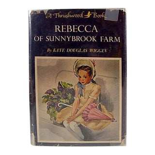 """Rebecca of Sunnybrook Farm"", 1930 For Sale"