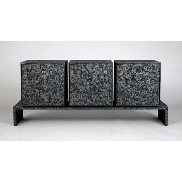 Modern M3 Credenza by John Eric Byers For Sale - Image 3 of 3