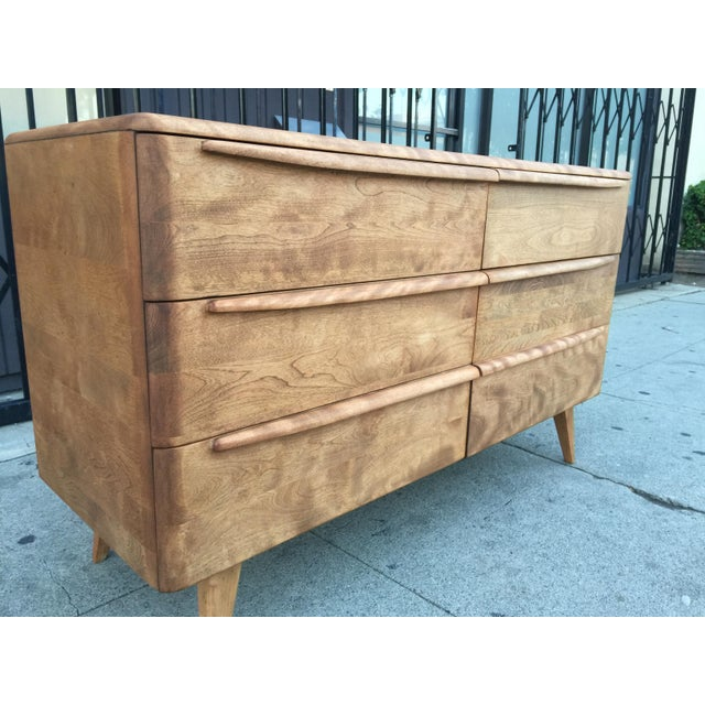 Heywood-Wakefield 6-Drawer Dresser - Image 3 of 10