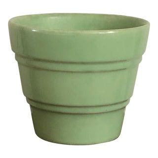 1950s Bauer Planter Pot For Sale