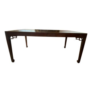 Baker Far East Collection Dining Room Table For Sale