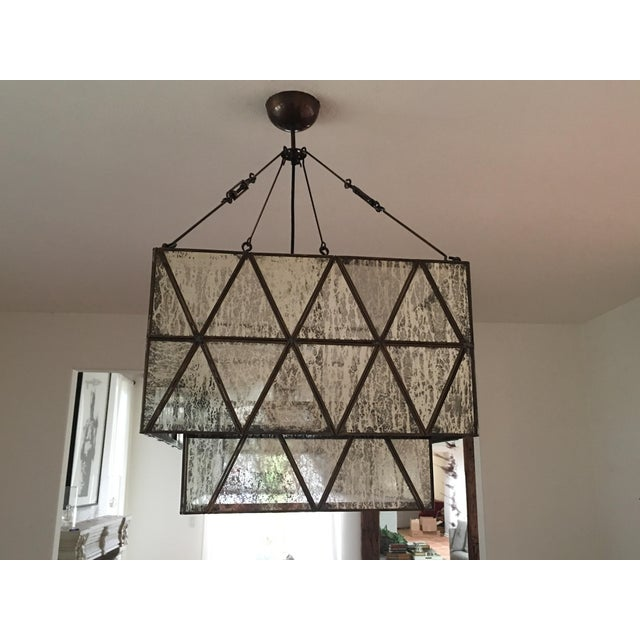 HD Buttercup Contemporary Chandelier - Image 4 of 5