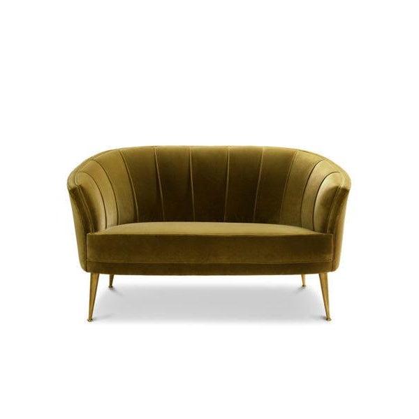 Modern Maya Sofa From Covet Paris For Sale - Image 3 of 3