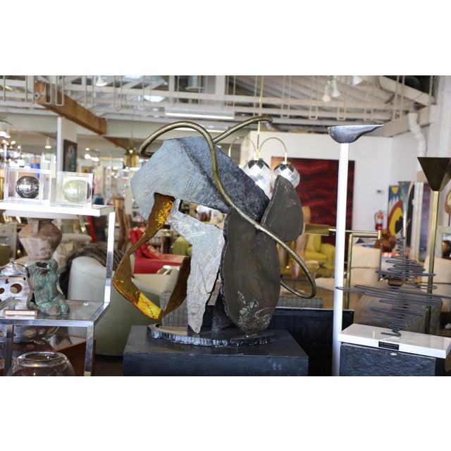 Large Impressive Arthur Gibbons Sculpture For Sale - Image 12 of 12