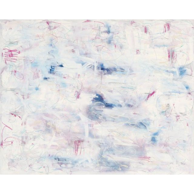 """Blue Linc Thelen, """"Spray Paint"""" For Sale - Image 8 of 8"""