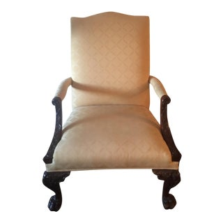 Henredon Chippendale Chair For Sale