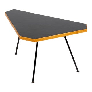 Mid-Century Swiss Coffee Table For Sale