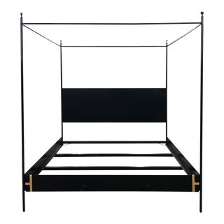 Josephine Canopy Bed - King Size For Sale