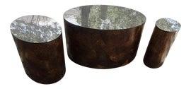 Image of Casa Bique Side Tables