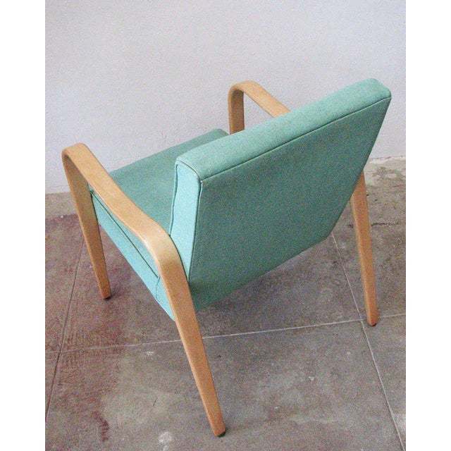 Pair of Thonet Bentwood Armchairs - Image 6 of 6