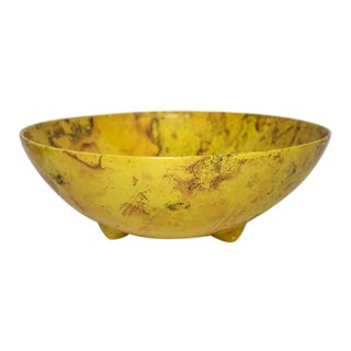1960s Mid-Century Modern Sascha Brastoff Serving Bowl For Sale