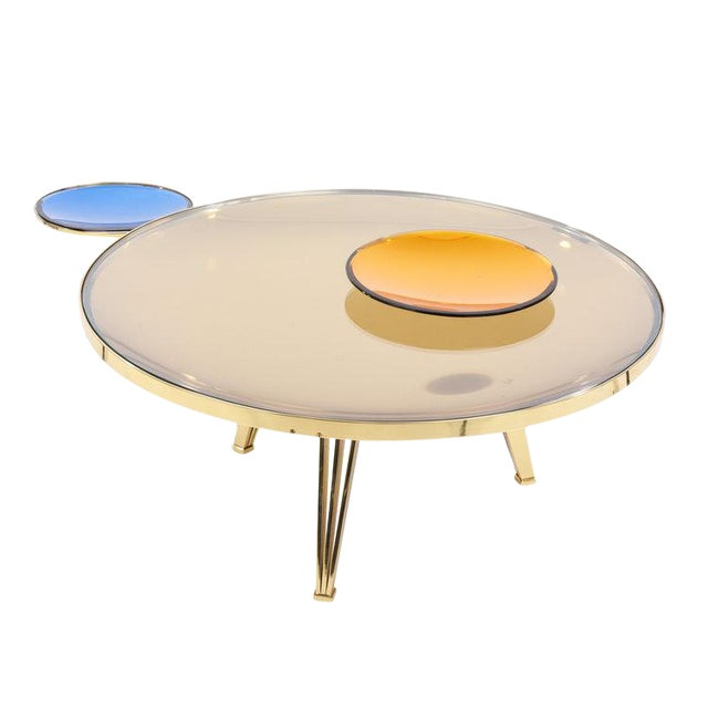 Riflesso Coffee Table For Sale