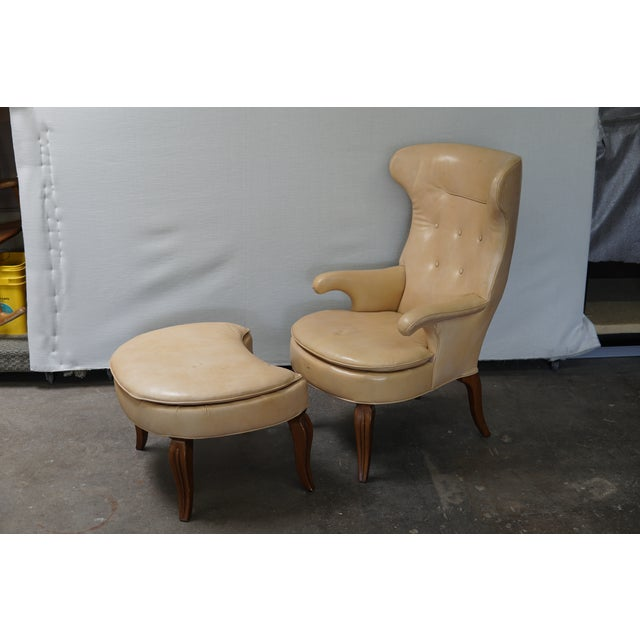 Fritz Hansen Lounge Chair For Sale - Image 10 of 10