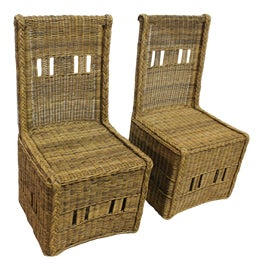 Image of Country Side Chairs