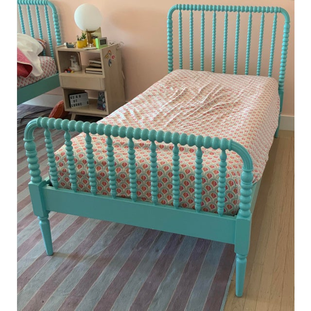 Jenny Lind Twin Bed For Sale In San Francisco - Image 6 of 6