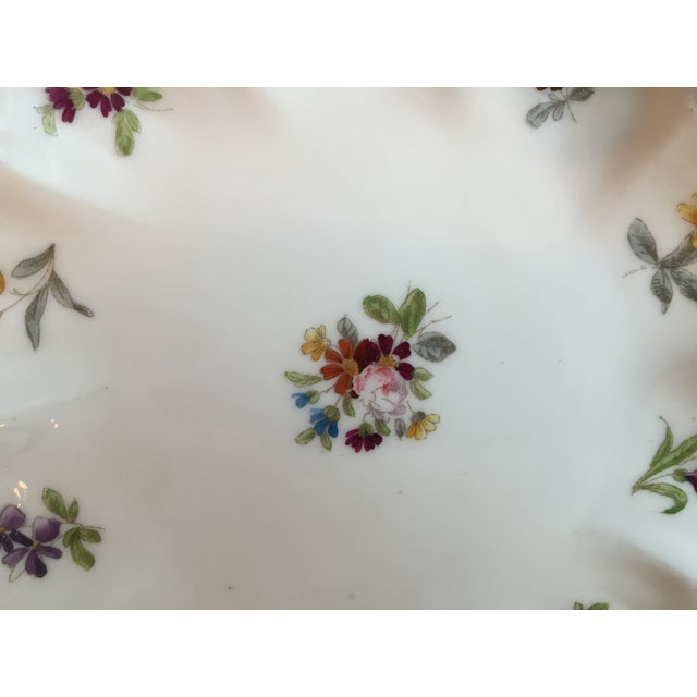 Paris Limoges Porcelain Dish - Image 3 of 5