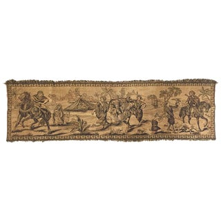 Mid 20th Century Orientalist Tapestry For Sale