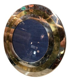 Image of Round Picture Frames