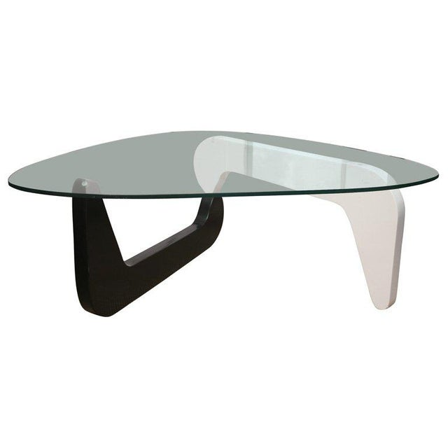 1950s Mid-Century Modern Noguchi Coffee Table For Sale - Image 10 of 10