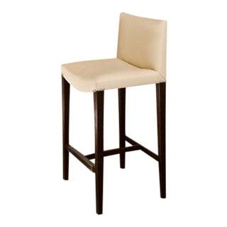 Maxine Snider Inc. Discrete Bar Chair For Sale