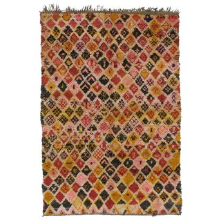 Ait Youssi Moroccan Berber Rug For Sale