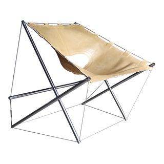 """Jacques Henri Varichon """"Galaxie"""" Chair for Steiner, Circa 1969 For Sale"""