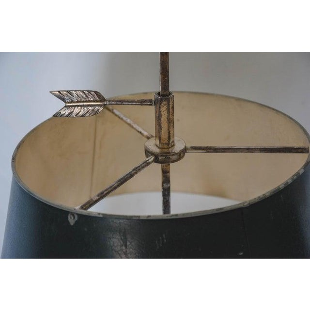 French Bouilotte Lamp For Sale In Houston - Image 6 of 13