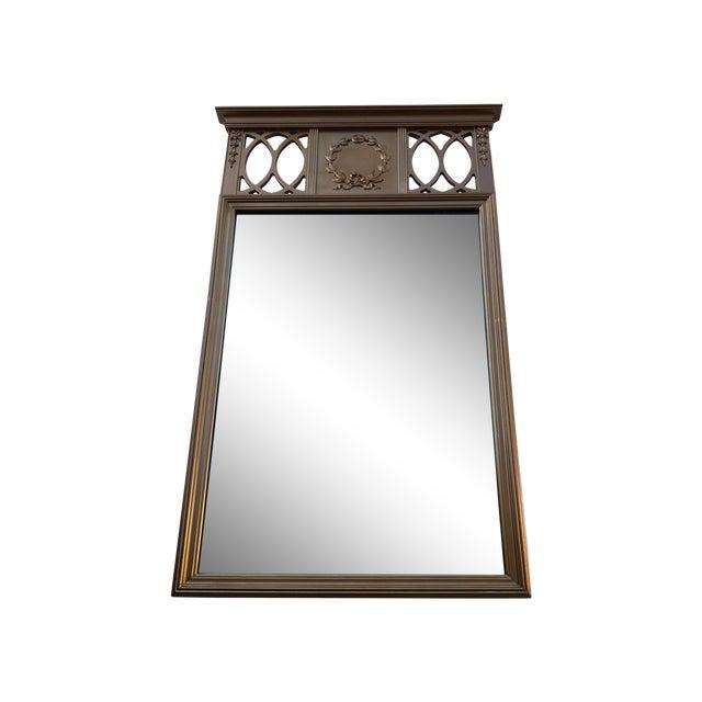 Antique Gold Mirror - Image 1 of 3