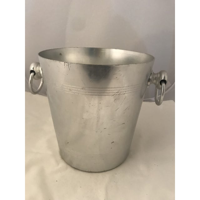 Modern Joseph Perrier Champagne Ice Bucket For Sale - Image 3 of 6