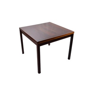 Rosewood Mid-Century Danish Modern Dining Table