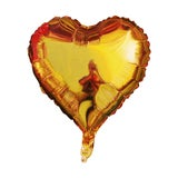 Image of Mirrored Heart Limited Edition Print by Jack Verhaeg For Sale