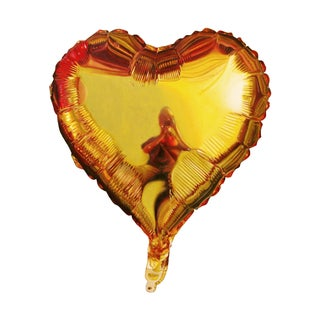 Mirrored Heart Limited Edition Print by Jack Verhaeg For Sale