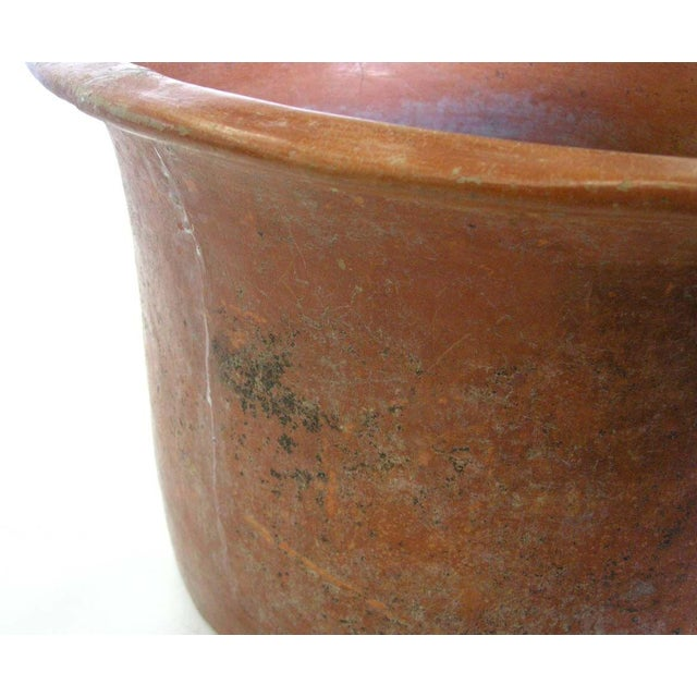Antique Clay Vessel For Sale In Los Angeles - Image 6 of 11