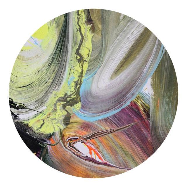 "Nicole Cohen ""Painting Detail"" Large Pigment Print For Sale"