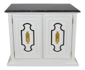 Image of Bathroom Wall Cabinets