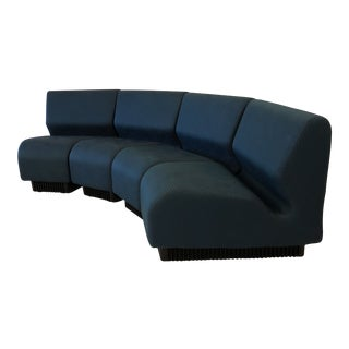 Don Chadwick for Herman Miller Sectional- 4 Pieces For Sale