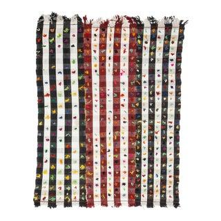 Vintage Filikli Kilim Rug For Sale