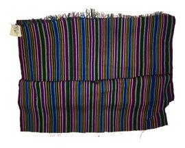 Image of Striped Fabrics