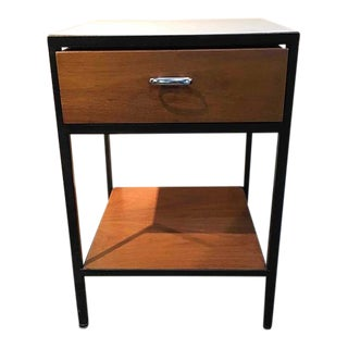 George Nelson Night Stand For Sale
