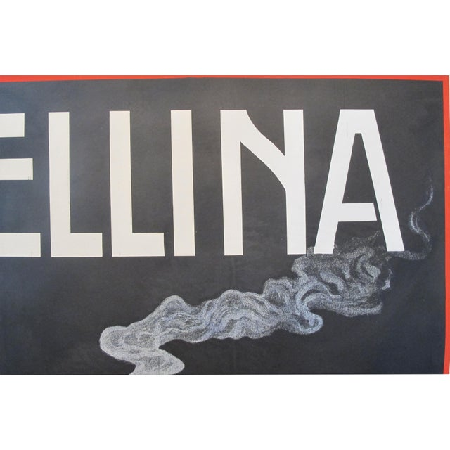 """""""Stellina is a herbal liqueur made by the monastic order of the Sainte Famille (Holy Family) in Belley, France. It is..."""