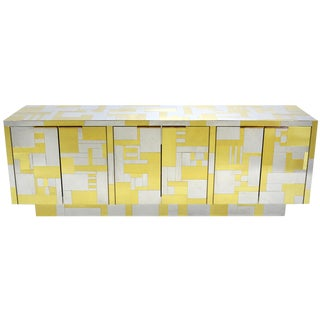 Paul Evans Cityscape Credenza For Sale